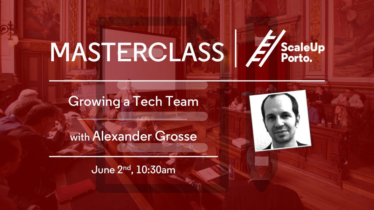 Growing Tech Teams