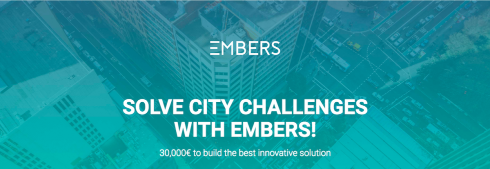 Together With EMBERS, Porto Is Looking For Your Solution On Mobility