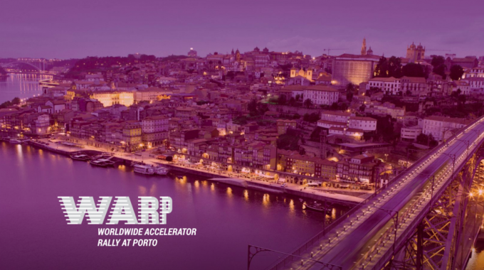 Call For Activities // WARP Or The Worldwide Accelerator Rally At Porto