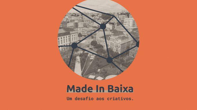 Made In Baixa
