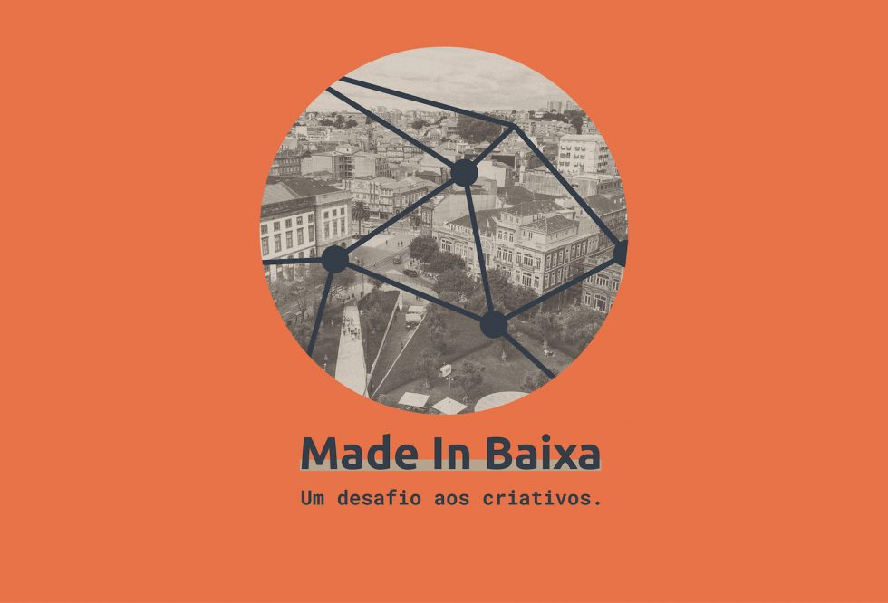 Made In Baixa – Industry, City And Consumers In Sync
