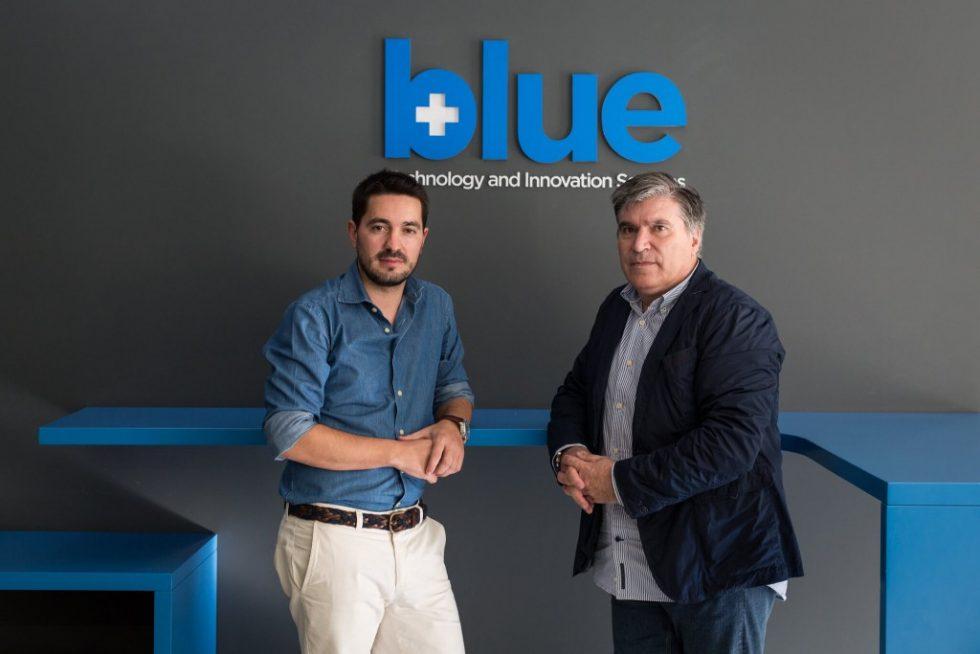 Positive Blue // Desafios Porto 2016