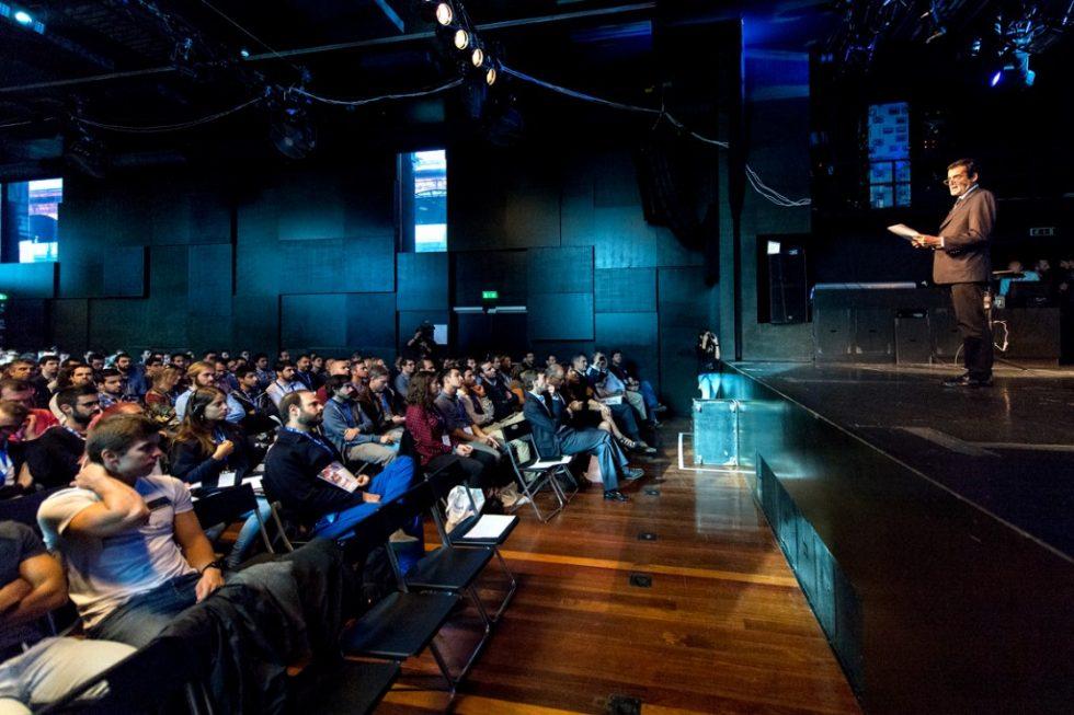 Porto Tech Hub 2016