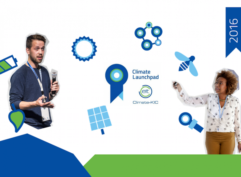 Applications For ClimateLaunchpad Are Almost Closing