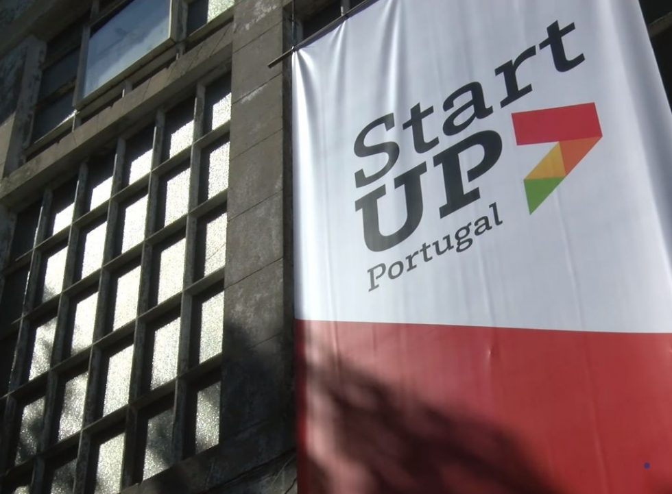 Startup Portugal Launched In Porto
