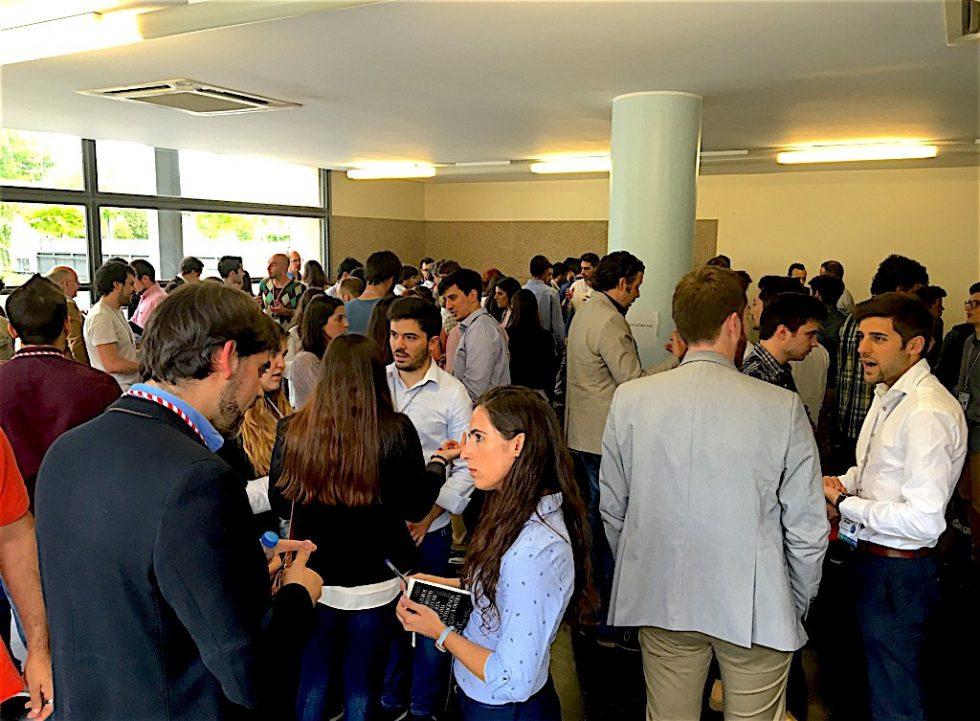 ScaleUp Porto: Growth Keeps Brain Power In The City
