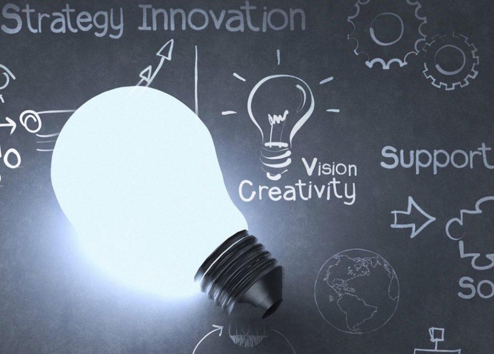 Promovendo A Open Innovation