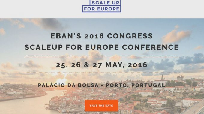 Scaleup For Europe Attracts Dozens Of Investors To Porto