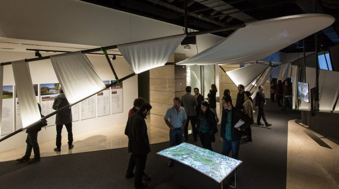 Living In Society // Porto Innovation Hub