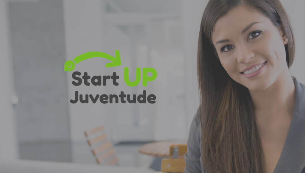 Welcome To StartUP Juventude