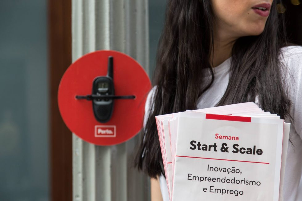 Start & Scale Week, 7 Days Of Innovation And Entrepreneurship In The Heart Of The City