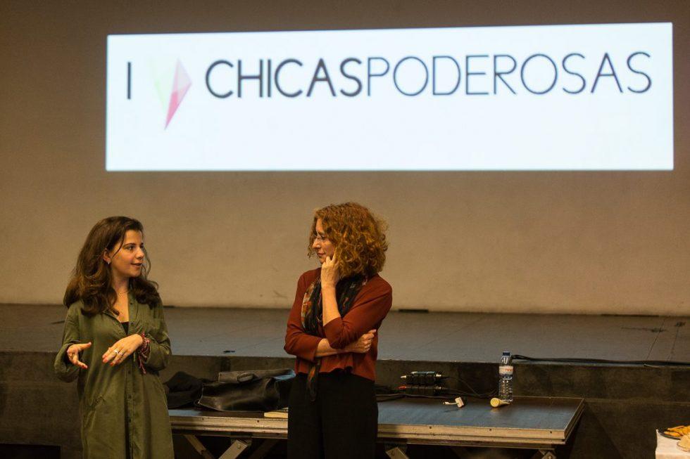Chicas Poderosas – Dois Dias De Inspiração E Empowerment No Feminino