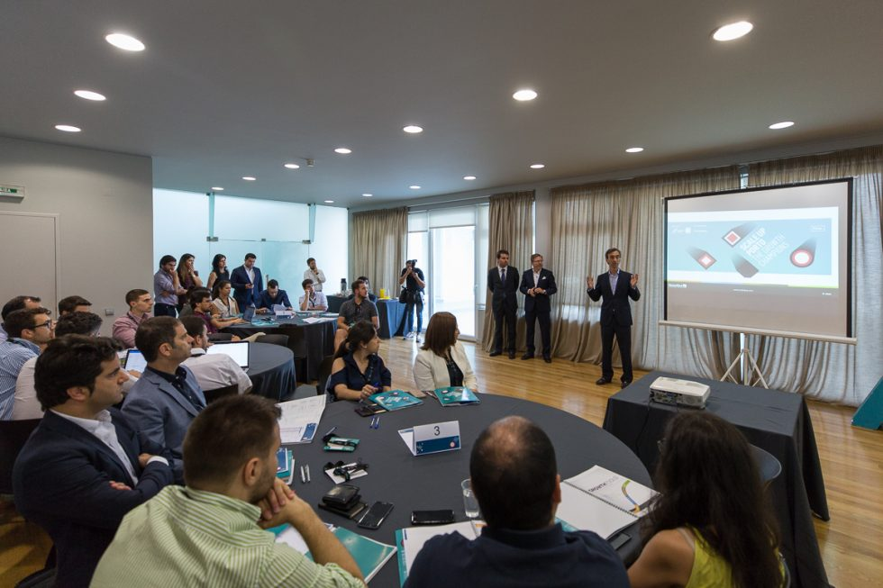 The Growth Champions – Making SMEs In The North Of Portugal Grow