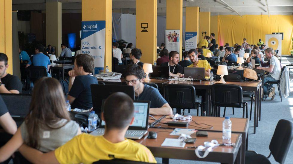 Convocatória Aberta – Make Or Break Pelo Porto Summer Of Code