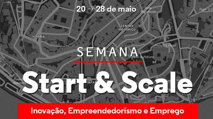 Start & Scale: A Week To Celebrate Innovation, Entrepreneurship And Job Creation