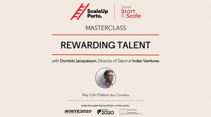 10:00 - 13:00 | Masterclass: Rewarding Talent