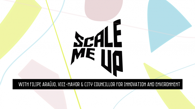 18:00 - 20:00 | Scale Me Up! With Filipe Araújo
