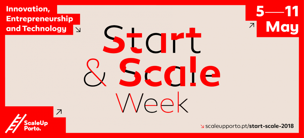 About The Start & Scale Week 2018