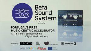 beta sound system