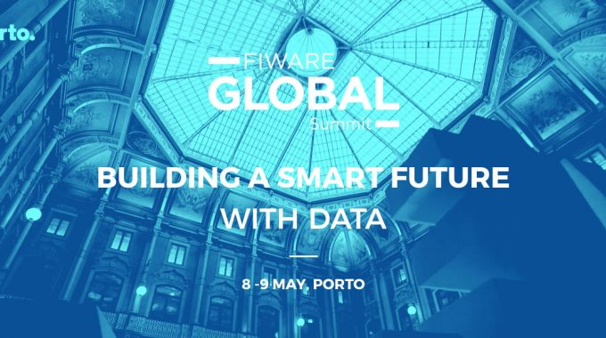09:00 - 18:00 | FIWARE Global Summit