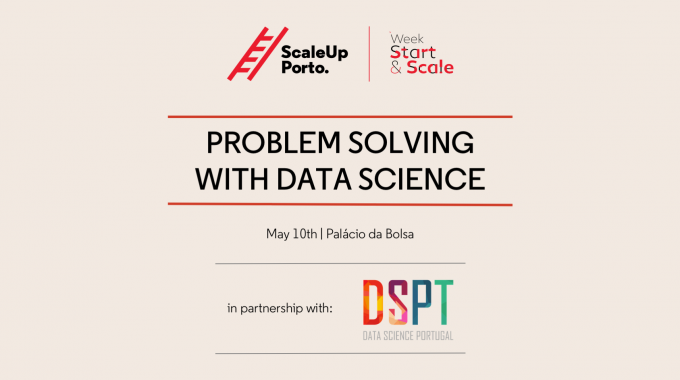 10:00 - 13:00 | Problem Solving With Data Science
