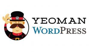 yo wordpress