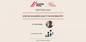 Agility in our industry