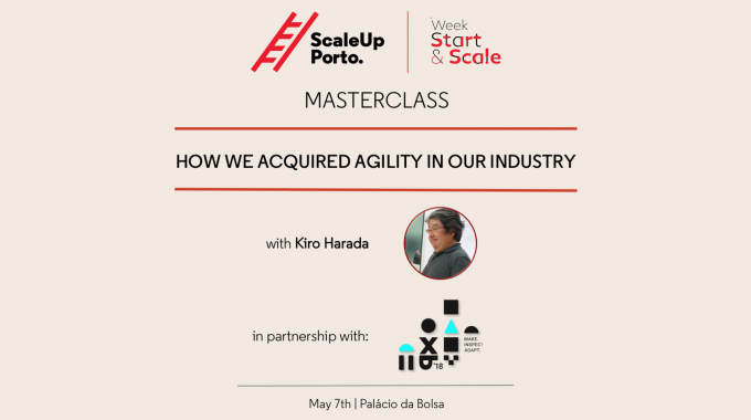 10:00 - 12:00 | How We Acquired Agility In Our Industry