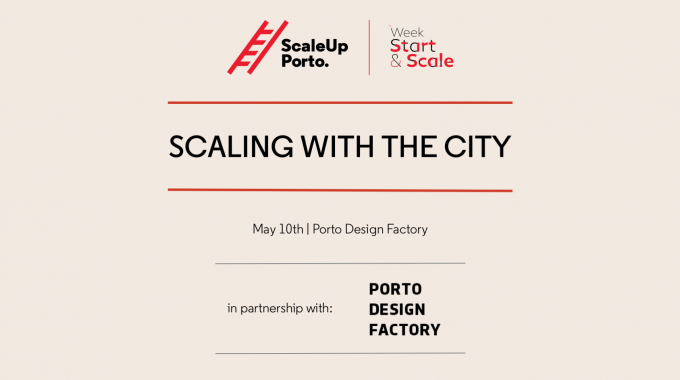 10:00 - 13:00 | Scaling With The City Workshop