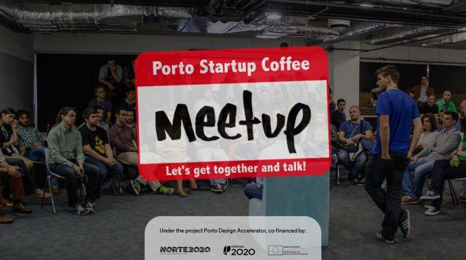 18:30 - 20:30 | Porto Startup Coffee Meetup #74
