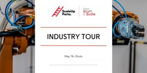 industry tour