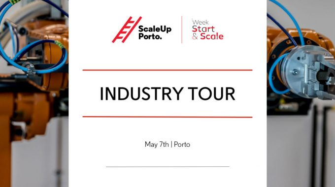 12:30 – 18:30 | Tour Da Indústria