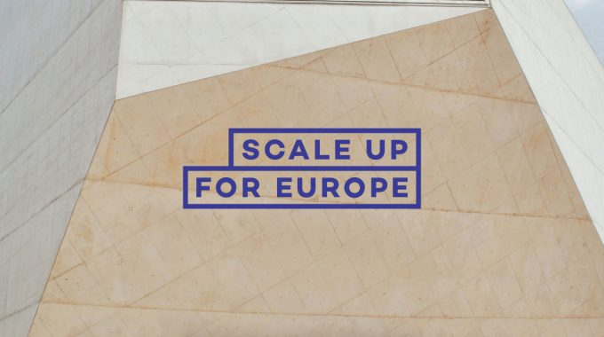 09:00 - 18:00 | SCALEUP FOR EUROPE CONFERENCE - THE CITY AS A MARKET