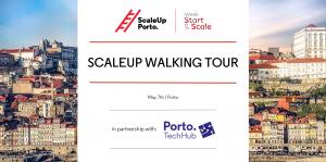 scaleup walking tour