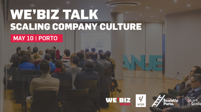 16:30 - 18:30 | WE'BIZ Talk