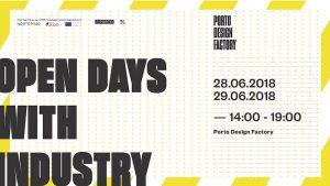 PDF Open Days