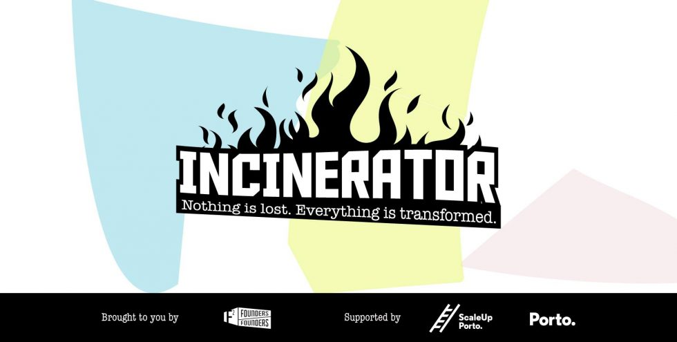 The Incinerator Is On!
