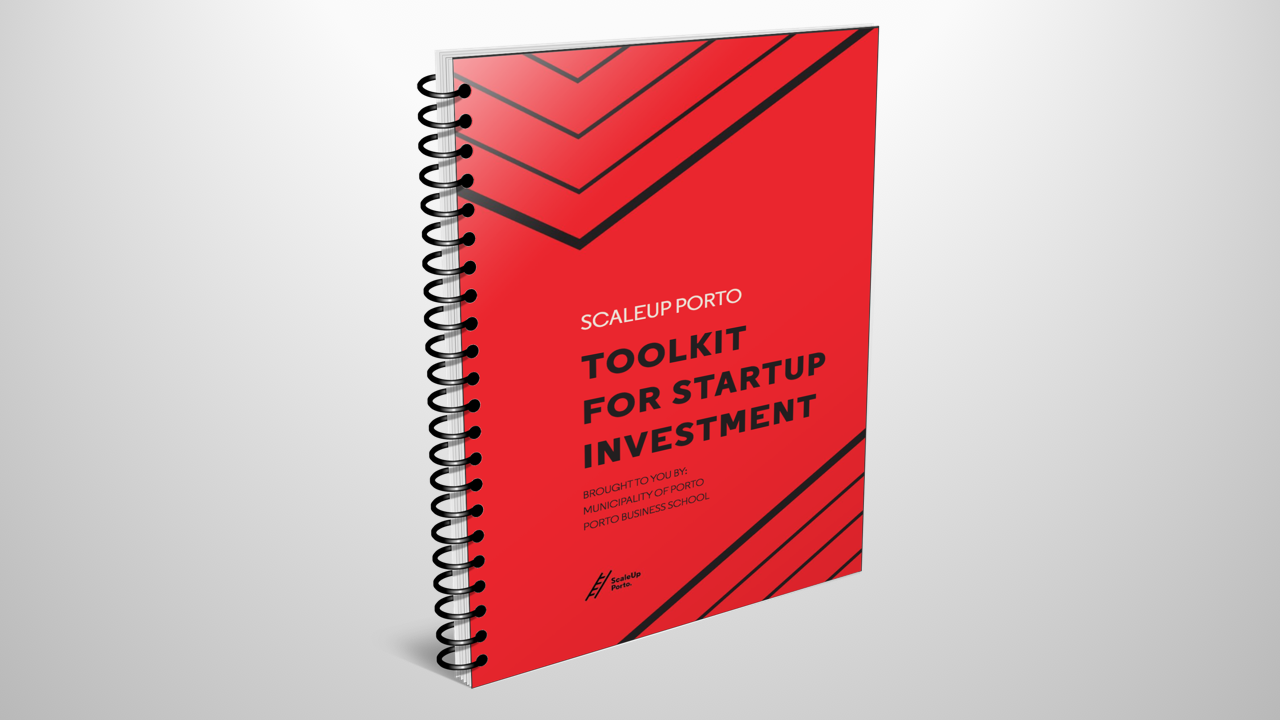 Toolkit for Startup Investment