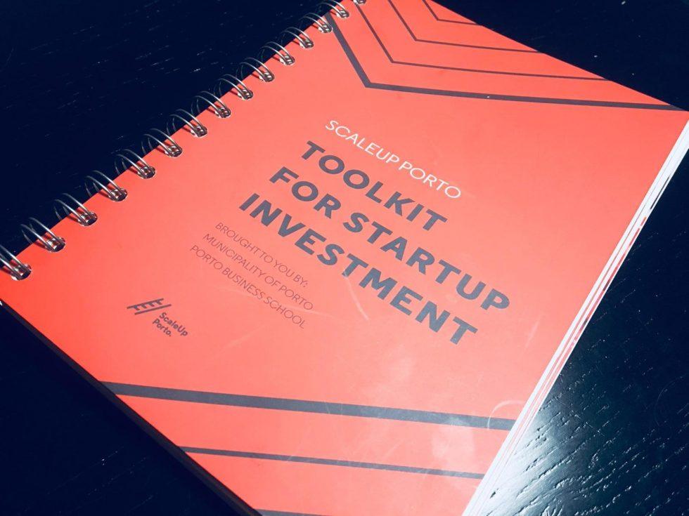 Um Guia Para Investimento Em Startups Do Porto