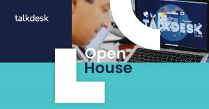 open house talkdesk