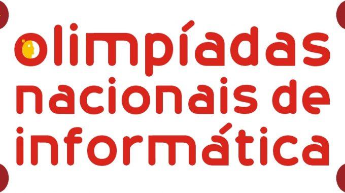 9:00-18:00 | Olimpíadas Nacionais De Informática