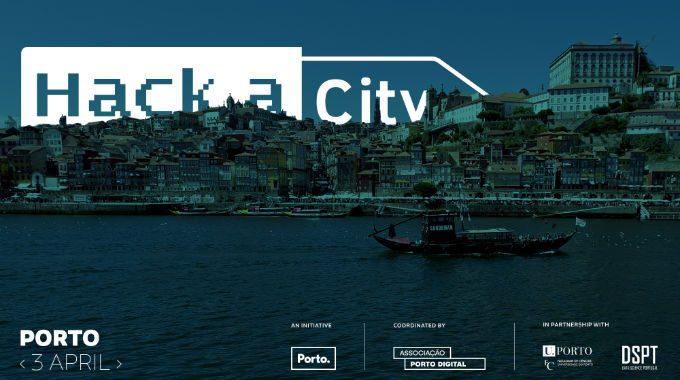 07:50 – 20:30 | Hackacity Porto