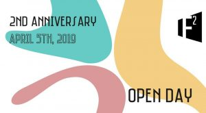 founders 2nd Anniversary