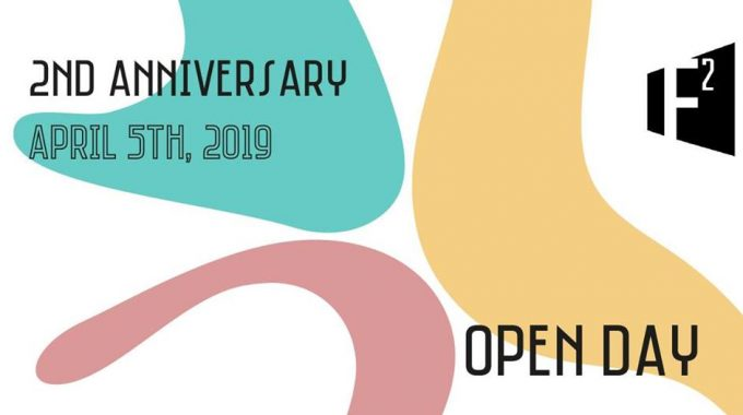 10:00 - 14:00 | 2nd Anniversary Founders Founders And Open Day