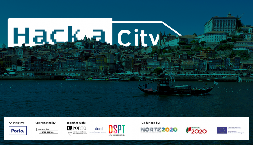 One Day To Deep Dive Into Data And Improve The City