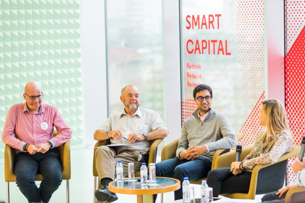 Smart Capital Brought Together Investors, Companies And Entrepreneurs Of Porto