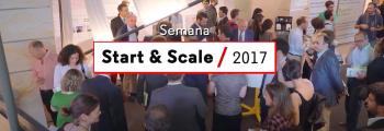 Start & Scale Week 2017
