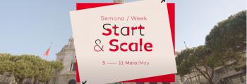 Start & Scale Week 2018
