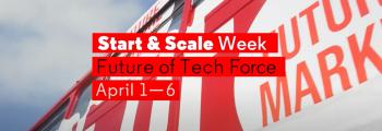 Start & Scale Week 2019