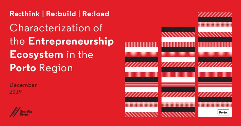 Re:think | Re:build | Re:load – Aprender Sobre O Ecossistema De Empreendedorismo